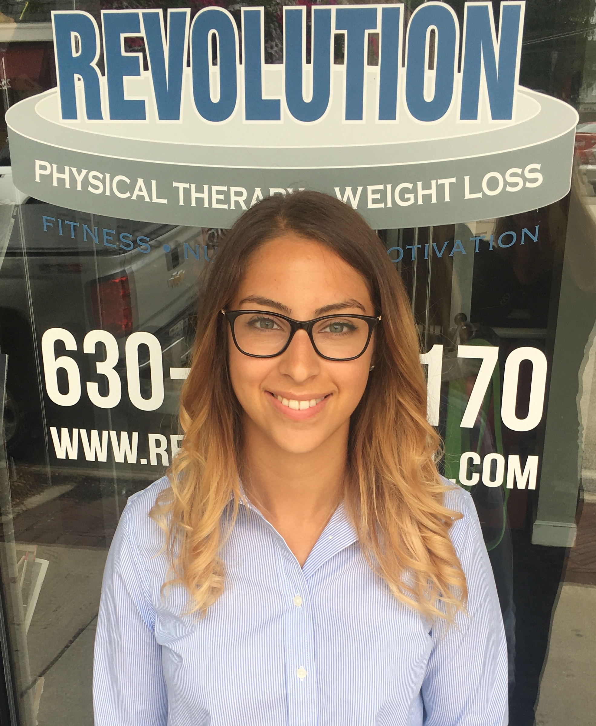 Westmont Revolution Physical Therapy Weight Loss