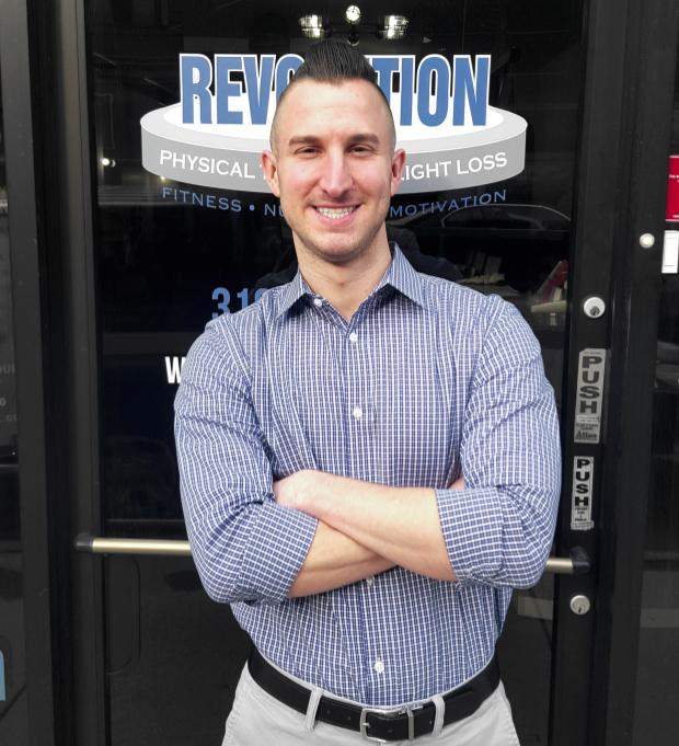 Roscoe Village Revolution Physical Therapy Weight Loss
